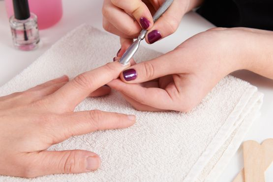Manicure - Beauty Oase Winterthur