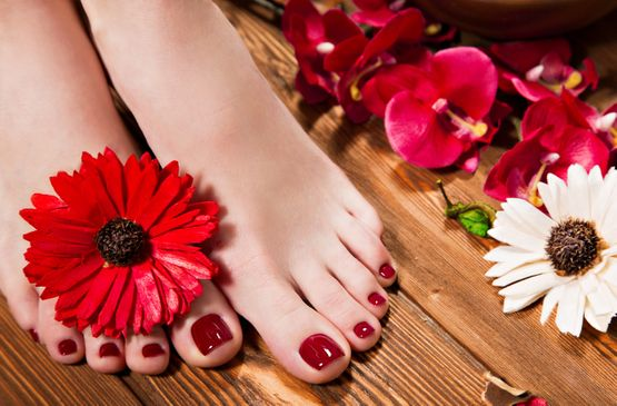 Pedicure - Beauty Oase Winterthur