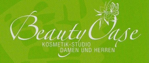 Logo - Beauty Oase Winterthur